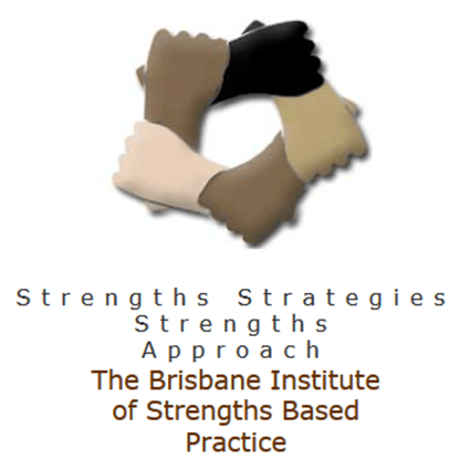 The  Brisbane Institute of Strengths Based Practice