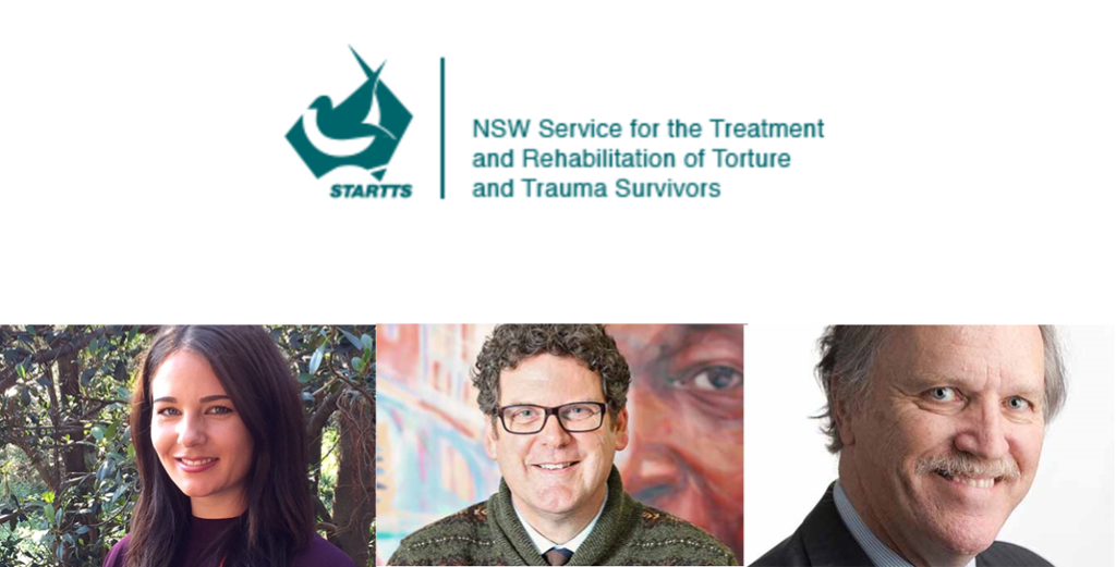 Live Event: Latest Research on Effective Interventions and Models for Refugee Trauma